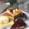 6/26(火)〜30(土)ケーキいっぱい♪ケーキウィーク!!