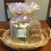 卒業・入学のお祝いにも♪さくらのアマンディーヌ&さくらの香茶♪